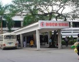 Công an vào cuộc vụ nạn nhân 79 tuổi tử vong tại Bệnh viện Việt Nam- Thụy Điển
