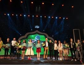 Huda Central's got talent khép lại  mùa hai thành công rực rỡ