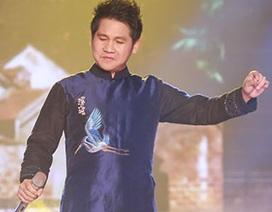 Trọng Tấn từng gây áp lực với thí sinh Sao Mai vì giọng hát của mình