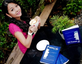 """Mời đặt câu hỏi giao lưu trực tuyến: """"Cô gái Việt tỷ đô và khát vọng toàn cầu"""""""