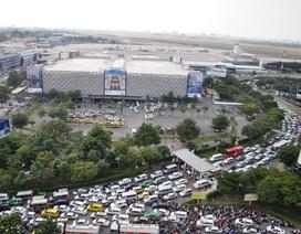 """Cần 19.000 tỷ đồng để """"giải cứu"""" sân bay Tân Sơn Nhất"""