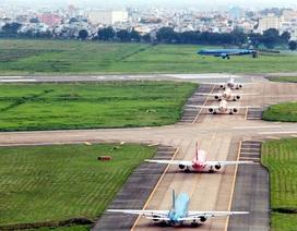 Cần thiết duy trì đồng thời sân bay Long Thành và Tân Sơn Nhất