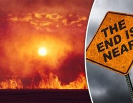 Hàng ngàn nhà khoa học đưa ra cảnh báo về tương lai của nhân loại