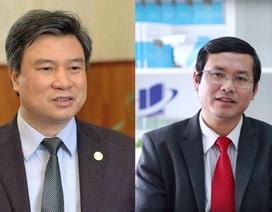Bộ GD&ĐT có 2 Thứ trưởng mới