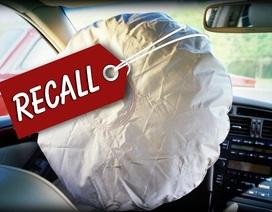 Nhiều hãng ô tô lớn bị cáo buộc cố tình lắp túi khí lỗi cho xe
