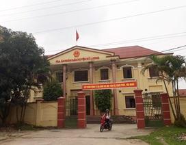 Mua đất đấu giá 15 năm không được bàn giao: TAND huyện Đô Lương đình chỉ giải quyết vụ án!