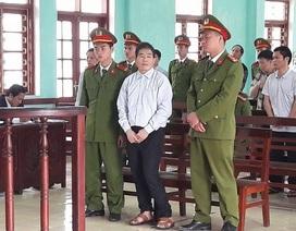 Trùm ma túy Tàng Keangnam xin giảm nhẹ hình phạt, đòi lại tài sản