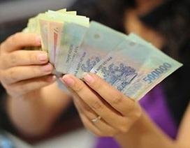 Lương công chức, viên chức chính thức tăng từ 1/7/2017
