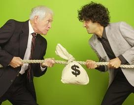 8 bí quyết đàm phán tăng lương