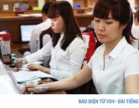 TP HCM: Đề nghị trả lương cho công chức gấp 2 lần lương bình quân