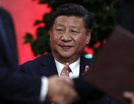 Trung Quốc liên lạc với nhóm của ông Trump, để ngỏ cuộc gặp ở Davos