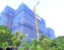 """Tiến độ xây dựng – """"át chủ bài"""" của chủ đầu tư bất động sản"""