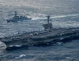 """Triều Tiên âm thầm phát triển """"sát thủ tàu sân bay""""?"""