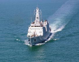 Ấn Độ đóng 12 tàu tuần tra cho Việt Nam