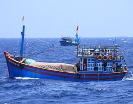 Việt Nam đề nghị Malaysia cung cấp thông tin vụ bắt giữ 28 ngư dân Việt