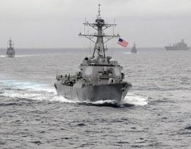 """An ninh châu Á-Thái Bình Dương: Vấn đề """"nóng"""" tại Đối thoại Shangri-La"""
