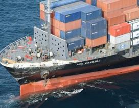 Mỹ thẩm vấn thuyền viên tàu hàng Philippines va chạm tàu chiến