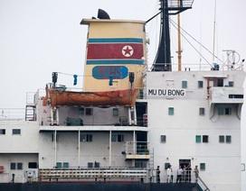 """Mỹ """"tố"""" Triều Tiên lách luật, nhập gần 1 triệu thùng dầu bất chấp lệnh trừng phạt"""