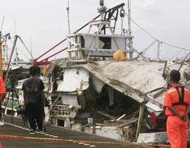3 sĩ quan hải quân Đài Loan lĩnh án tù vì phóng nhầm tên lửa