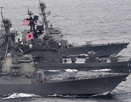 """Triều Tiên """"dằn mặt"""" Nhật Bản vì mua vũ khí Mỹ"""
