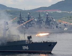 Cận cảnh sức mạnh Hạm đội phương Bắc của Nga