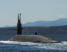Mỹ chi 128 tỷ USD đóng 12 tàu ngầm hạt nhân