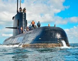 Những kịch bản có thể xảy ra với tàu ngầm Argentina mất tích