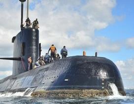 Những câu hỏi để ngỏ sau vụ tàu ngầm Argentina chở 44 người mất tích