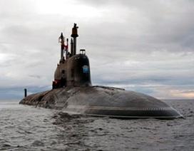 Hải quân Nga sắp có tàu ngầm tấn công mạnh nhất