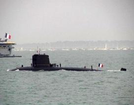 Tàu ngầm Pháp lập kỷ lục sau khi đánh chìm TSB Mỹ