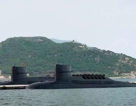 Trung Quốc bị nghi nâng cấp mạng lưới liên lạc hỗ trợ tàu ngầm ở Thái Bình Dương