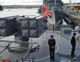 Nhật Bản tính triển khai tên lửa Tomahawk để đối phó Triều Tiên