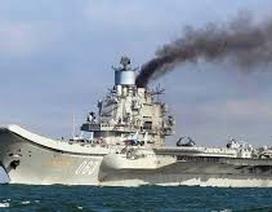 Nga được gì từ chiến dịch tác chiến rầm rộ tại Syria?