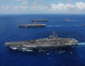Hải quân Mỹ sẽ nhận thêm 9 tàu chiến hiện đại trong năm 2017