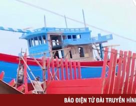 Bà Rịa - Vũng Tàu tìm việc cho hàng ngàn công nhân đóng tàu thất nghiệp