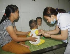 Nghệ An: Trẻ mắc bệnh tay chân miệng tăng cao