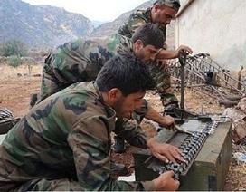 Hezbollah triển khai hàng trăm tay súng tới Homs, ngăn chặn đà tiến của phiến quân