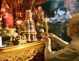 Tổng Bí thư Nguyễn Phú Trọng thăm và làm việc tại Nghệ An