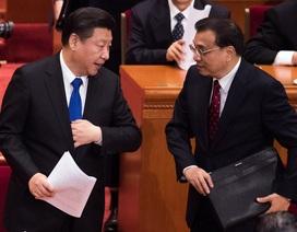 Chân dung 7 lãnh đạo đảng quyền lực nhất của Trung Quốc