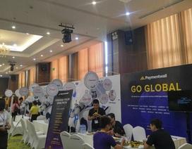 Tech expo 2017 - tạo quan niệm mới khi tìm việc trong ngành CNTT