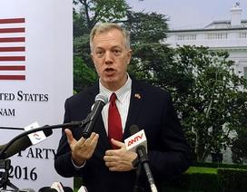 Đại sứ Mỹ tại Việt Nam vẫn tiếp tục nhiệm kỳ công tác