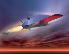 Nga thử nghiệm tên lửa nhanh gấp 6 lần tốc độ âm thanh