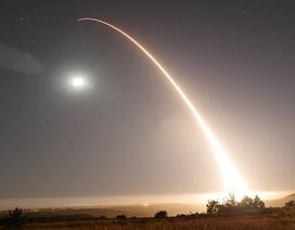 Mỹ phóng tên lửa đạn đạo liên lục địa bay xa 6.700km