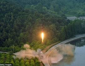 Triều Tiên đáp trả nghi ngờ của Tổng thống Mỹ về sức mạnh tên lửa