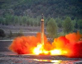 Triều Tiên đặt điều kiện để hoãn thử hạt nhân, tên lửa