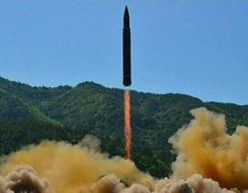Chuyên gia: Tên lửa Triều Tiên có thể tấn công Mỹ từ khoảng cách 10.000km