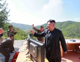 Mỹ, Nhật đồng loạt bác đề xuất đối thoại với Triều Tiên