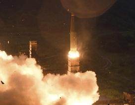 Mỹ cân nhắc cho Hàn Quốc sở hữu tên lửa mạnh hơn