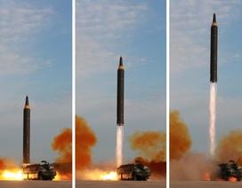 Tướng Nga: Tên lửa Triều Tiên có thể bắn tới Mỹ trong 3 năm tới