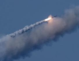Tàu ngầm Nga dội tên lửa vào IS ở Syria